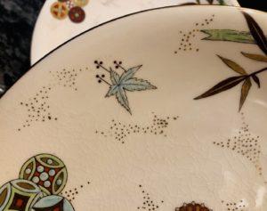 うーすたー 皿アップ