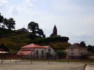 ビッチェ村