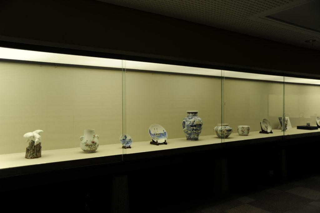 井村美術館写真