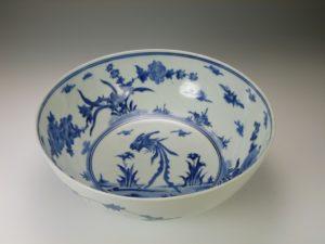 柿右衛門様式 大鉢