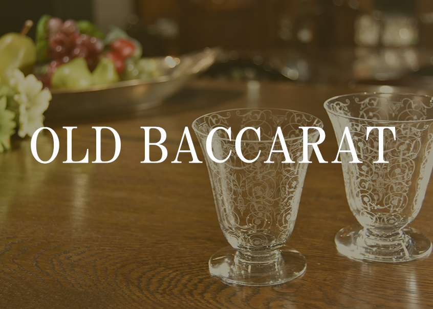 OLD BACCARAT