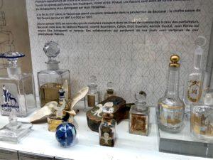 オールドバカラ 香水瓶